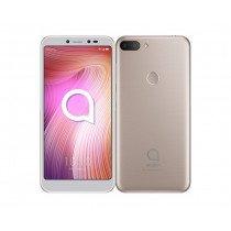 "Alcatel 1S 14 cm (5.5"") 32 GB 3 GB SIM doble Oro 3060 mAh"