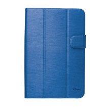 """Trust AEXXO 10.1"""" Folio Azul"""