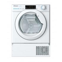 Candy Smart Pro BCTD H7A1TE-S secadora Integrado Carga frontal 7 kg A+ Blanco
