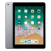 Apple iPad tablet A10 32 GB Gris
