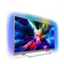 Philips Android TV 4K LED Ultra HD ultraplano 55PUS7503/12