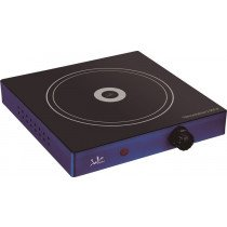 JATA V140 hobs Negro, Azul Countertop (placement) 1 zona(s)