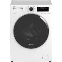 Beko WQP 10747 XSW DR lavadora Independiente Carga frontal 10 kg 1400 RPM A Blanco