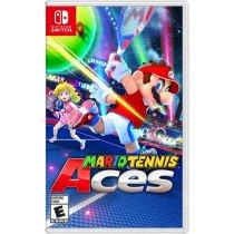 Nintendo Mario Tennis Aces vídeo juego Básico Nintendo Switch