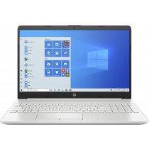 "HP 15-dw2009ns Portátil Plata 39,6 cm (15.6"") 1920 x 1080 Pixeles Intel® Core™ i7 de 10ma Generación 8 GB DDR4-SDRAM 512 GB SSD NVIDIA GeForce MX330 Wi-Fi 5 (802.11ac) Windows 10 Home"