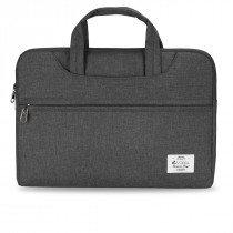 "e-Vitta Business maletines para portátil 39,6 cm (15.6"") Funda Gris"