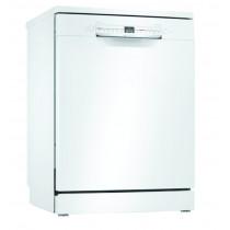 Bosch Serie 2 SMS2HTW60E lavavajilla Independiente 12 cubiertos E