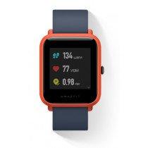 """Amazfit Bip reloj inteligente 3,25 cm (1.28"""") Naranja GPS (satélite)"""