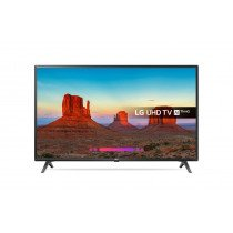 "LG 49UK6300PLB 124,5 cm (49"") 4K Ultra HD Smart TV Wifi Negro"