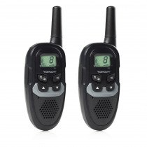 Topcom RC-6410 Walkie-Talkie - Twintalker 1304