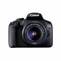 CAM.REFLEX DIGITAL CANON EOS2000D 18-55D