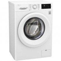 LG F2J5HN3W lavadora Independiente Carga frontal Blanco 7 kg 1200 RPM A+++-10%