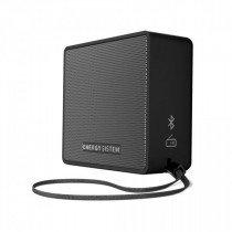 Energy Sistem Energy Music Box 1+ 5 W Mono portable speaker Negro