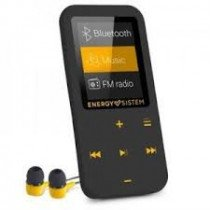 MP4 ENERGY SISTEM BLUETOOTH AMBER 16GB