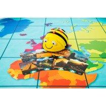 Primaria Mapa Mundi