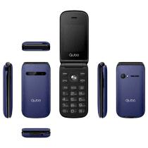 SMARTPHONE QUBO B-209 AZUL