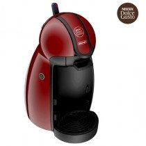 DeLonghi Piccolo EDG 200.R Encimera Máquina de café en cápsulas 0,6 L Totalmente automática