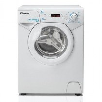 Candy AQUA 1142 D1 Independiente Carga frontal 4kg 1100RPM A+ Blanco lavadora