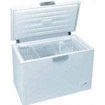 Beko HSA 32520 congelador Freestanding (placement) Baúl Blanco 298 L A+