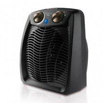 Taurus TROPICANO 2400 Calentador de ventilador Interior Negro 2400 W