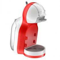 DeLonghi EDG305.WR cafetera eléctrica Encimera Máquina de café en cápsulas 0,8 L Semi-automática