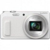 """Panasonic Lumix DMC-TZ57EG Cámara compacta 16 MP 1/2.33"""" MOS 4608 x 3456 Pixeles Blanco"""
