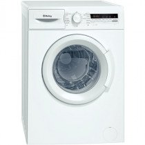Balay 3TS60107 lavadora Independiente Carga frontal Blanco 6 kg 1000 RPM A+++