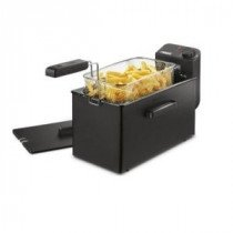 Princess 182727 Black Fryer