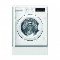 Bosch Serie 6 WIW28301ES lavadora Integrado Carga frontal Blanco 8 kg 1400 RPM A+++