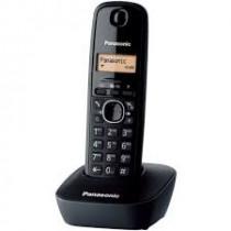 TELEFONO DECT SINGLE PANASONIC TG1611 NG