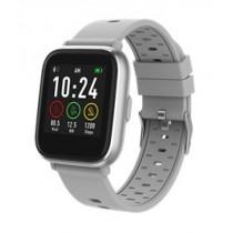 """Denver SW-161GREY smartwatch 3,3 cm (1.3"""") IPS Plata"""
