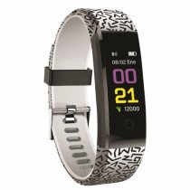 SMARTBAND muvit IO HEALTH POP Forms negr