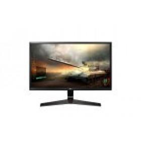 "LG 24MP59G-P LED display 60,5 cm (23.8"") 1920 x 1080 Pixeles Full HD Negro"