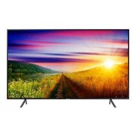 "Samsung UE49NU7105KXXC TV 124,5 cm (49"") 4K Ultra HD Smart TV Wifi Negro"