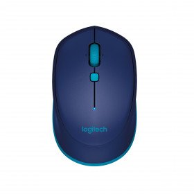 Logitech M535 ratón Bluetooth Óptico 1000 DPI Ambidextro